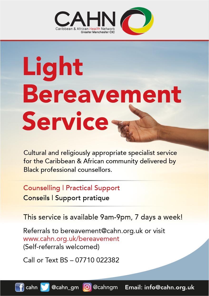 CAHN-Light-Bereavement-Service-flyer